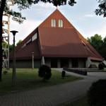Obszar parafii