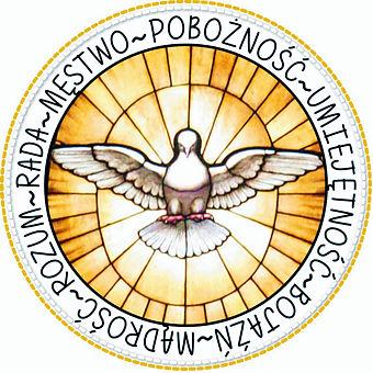 NIECH ZSTĄPI DUCH ŚW. – BIERZMOWANIE | Parafia Świętego Krzyża w Zabrzu